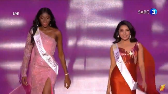 Chung kết Miss World 2019: Thí sinh đến từ Jamaica chính thức đăng quang Hoa hậu Thế giới 2019 - Ảnh 28.