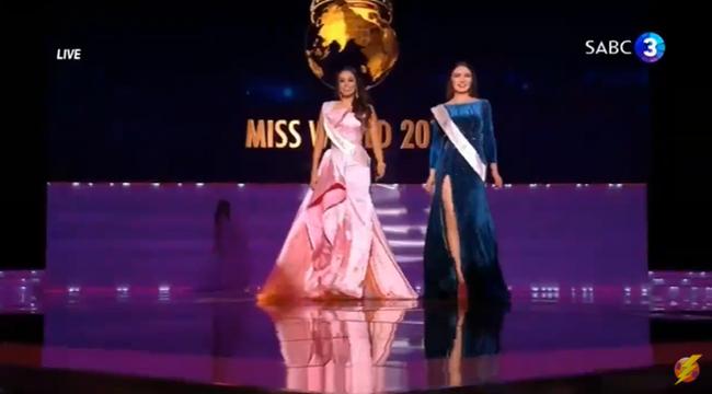 Chung kết Miss World 2019: Thí sinh đến từ Jamaica chính thức đăng quang Hoa hậu Thế giới 2019 - Ảnh 27.