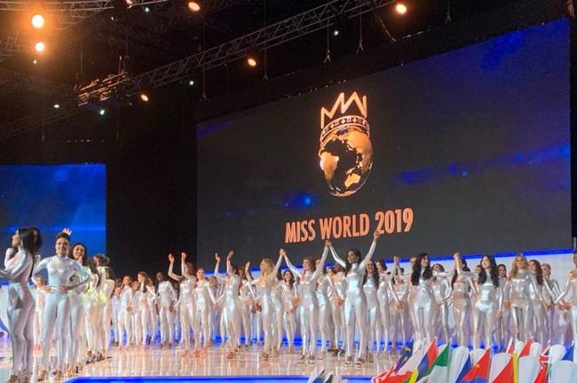 Chung kết Miss World 2019: Thí sinh đến từ Jamaica chính thức đăng quang Hoa hậu Thế giới 2019 - Ảnh 22.