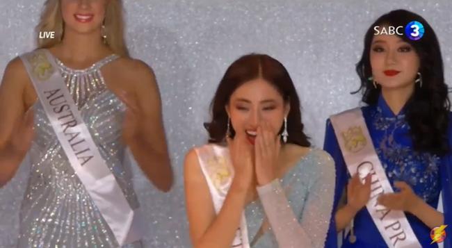 Chung kết Miss World 2019: Thí sinh đến từ Jamaica chính thức đăng quang Hoa hậu Thế giới 2019 - Ảnh 33.