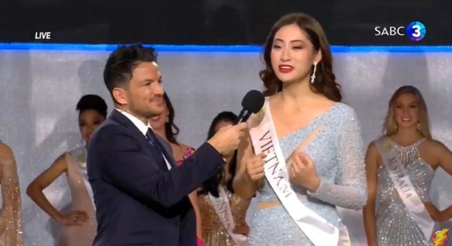 Chung kết Miss World 2019: Thí sinh đến từ Jamaica chính thức đăng quang Hoa hậu Thế giới 2019 - Ảnh 32.