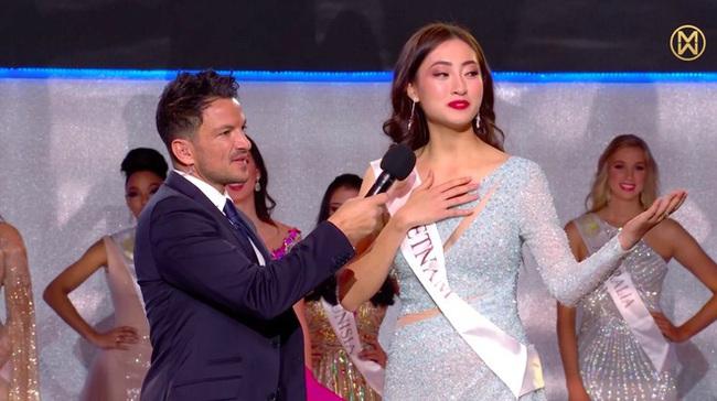 Chung kết Miss World 2019: Thí sinh đến từ Jamaica chính thức đăng quang Hoa hậu Thế giới 2019 - Ảnh 31.