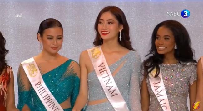 Chung kết Miss World 2019: Thí sinh đến từ Jamaica chính thức đăng quang Hoa hậu Thế giới 2019 - Ảnh 38.
