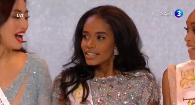 Chung kết Miss World 2019: Thí sinh đến từ Jamaica chính thức đăng quang Hoa hậu Thế giới 2019 - Ảnh 37.