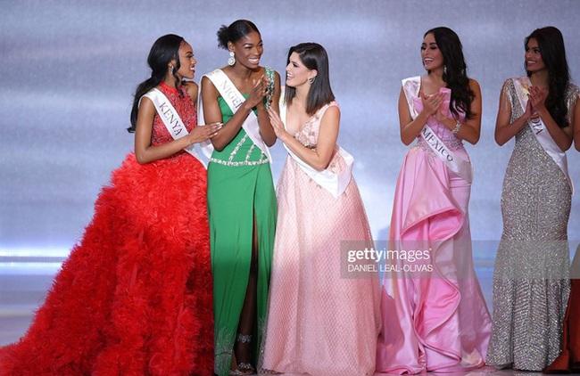 Chung kết Miss World 2019: Thí sinh đến từ Jamaica chính thức đăng quang Hoa hậu Thế giới 2019 - Ảnh 35.