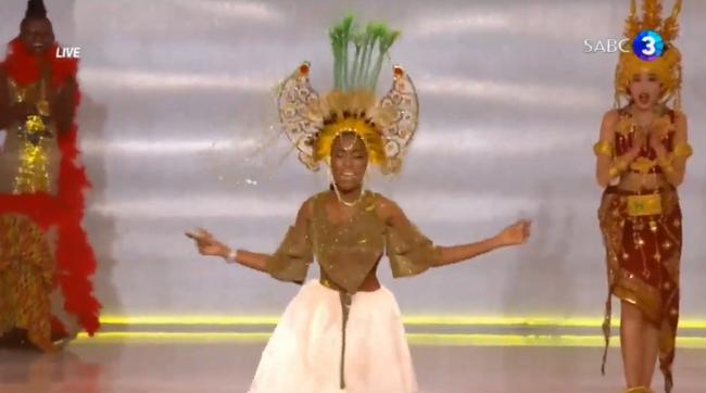 Chung kết Miss World 2019: Thí sinh đến từ Jamaica chính thức đăng quang Hoa hậu Thế giới 2019 - Ảnh 7.