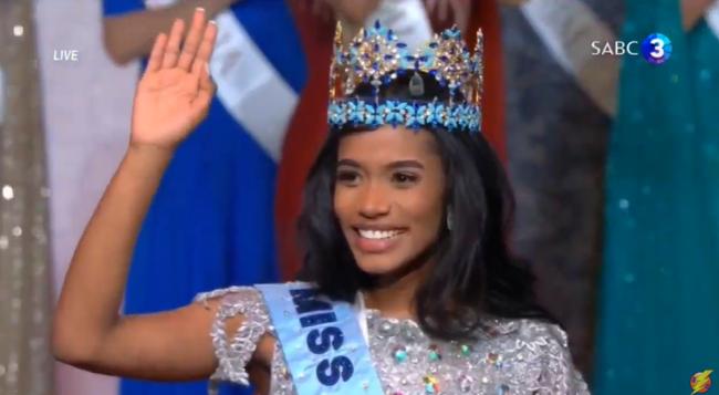 Chung kết Miss World 2019: Thí sinh đến từ Jamaica chính thức đăng quang Hoa hậu Thế giới 2019 - Ảnh 3.