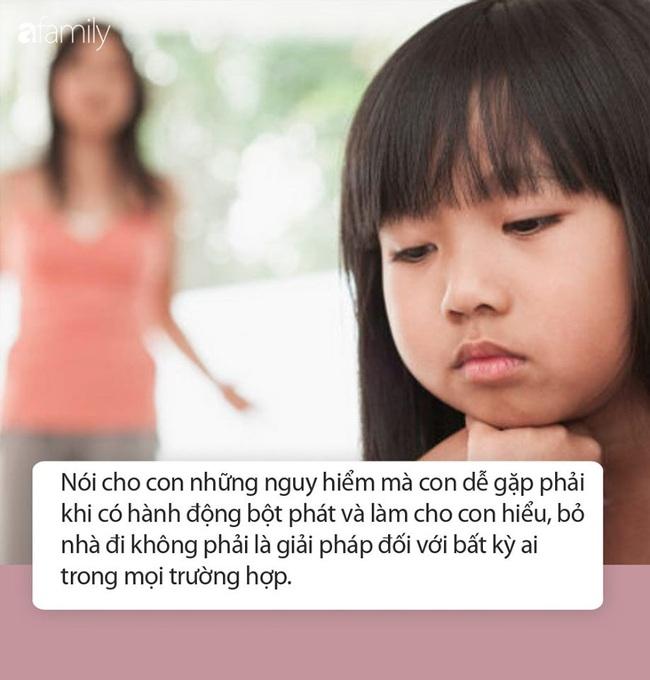Cậu bé 15 tuổi dẫn bạn gái 12 tuổi đi trốn, ngây ngô nói bạn gái chỉ cần ở nhà chơi còn mình kiếm tiền cũng đủ nuôi - Ảnh 4.