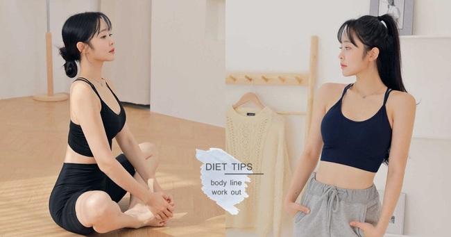 3 động tác tác động trực tiếp vào vòng bụng, chỉ 2 tuần sau cơ bụng bắt đầu lộ dần - Ảnh 1.