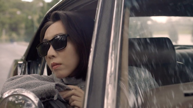 Tết 2020 có cả phim kinh dị: Thu Trang đóng chính, Quốc Trường - Bảo Thanh hội ngộ nhưng không làm vợ chồng - Ảnh 2.