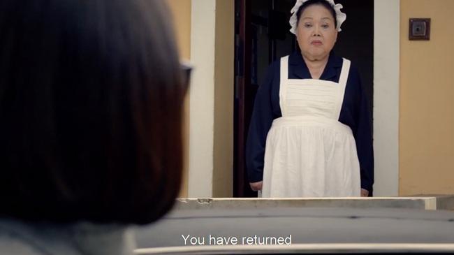 Tết 2020 có cả phim kinh dị: Thu Trang đóng chính, Quốc Trường - Bảo Thanh hội ngộ nhưng không làm vợ chồng - Ảnh 3.