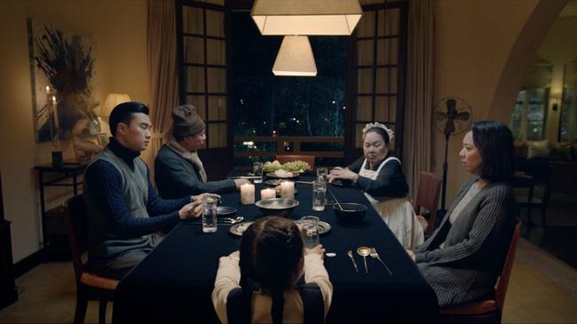 Tết 2020 có cả phim kinh dị: Thu Trang đóng chính, Quốc Trường - Bảo Thanh hội ngộ nhưng không làm vợ chồng - Ảnh 8.