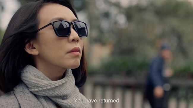 Tết 2020 có cả phim kinh dị: Thu Trang đóng chính, Quốc Trường - Bảo Thanh hội ngộ nhưng không làm vợ chồng - Ảnh 5.