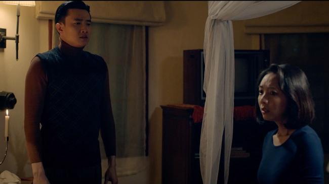 Tết 2020 có cả phim kinh dị: Thu Trang đóng chính, Quốc Trường - Bảo Thanh hội ngộ nhưng không làm vợ chồng - Ảnh 12.