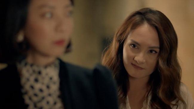 Tết 2020 có cả phim kinh dị: Thu Trang đóng chính, Quốc Trường - Bảo Thanh hội ngộ nhưng không làm vợ chồng - Ảnh 7.