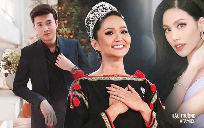 """Năm 2019 """"đổi đời"""" của sao Việt: Người tên tuổi """"vụt sáng"""" không kịp cản, người viên mãn hôn nhân đến ghen tị - Ảnh 1."""