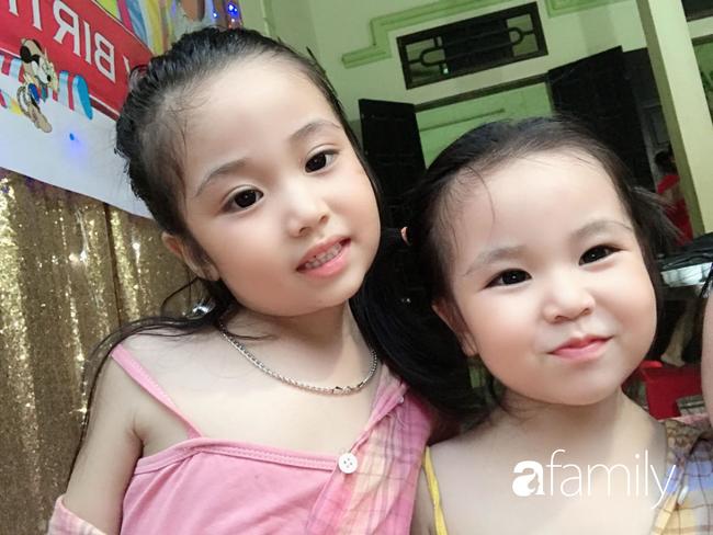 """24 tuổi, 4 năm sinh mổ 3 con, mẹ xứ Thanh khiến người khen """"siêu nhân"""", người bĩu môi """"liều quá"""" - Ảnh 5."""