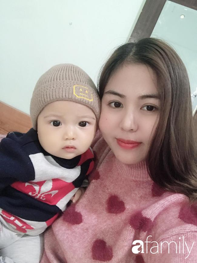 """24 tuổi, 4 năm sinh mổ 3 con, mẹ xứ Thanh khiến người khen """"siêu nhân"""", người bĩu môi """"liều quá"""" - Ảnh 3."""