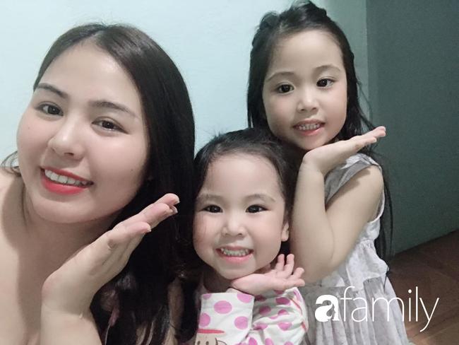 """24 tuổi, 4 năm sinh mổ 3 con, mẹ xứ Thanh khiến người khen """"siêu nhân"""", người bĩu môi """"liều quá"""" - Ảnh 2."""