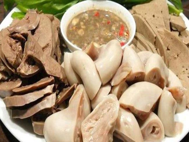 Rau mùi rất tốt nhưng kết hợp với những thực phẩm này có thể nuôi tế bào ung thư - Ảnh 4.