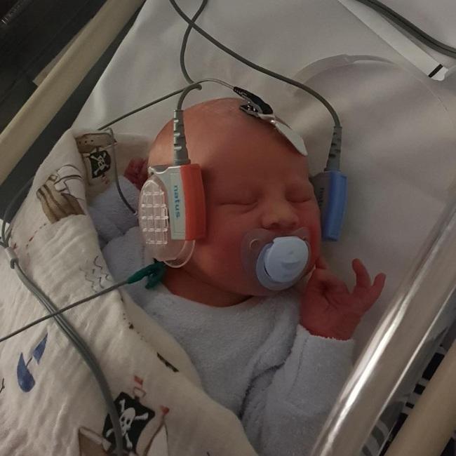 Mất 3 lít máu vì băng huyết nặng sau sinh, bà mẹ đã nghĩ mình sẽ chết - Ảnh 3.