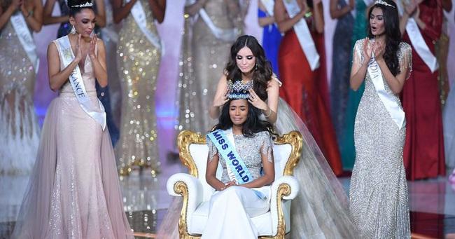 Chung kết Miss World 2019: Thí sinh đến từ Jamaica chính thức đăng quang Hoa hậu Thế giới 2019 - Ảnh 2.
