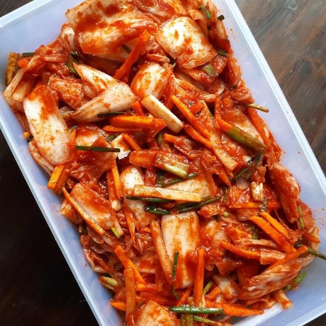 Ăn kim chi hóa ra sẽ khiến bạn nhận được những lợi ích không tưởng này, bảo sao người Hàn lại thích thú đến vậy - Ảnh 3.