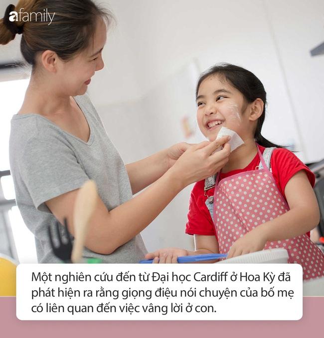 Bố mẹ nào sở hữu những đặc điểm này đảm bảo sẽ nuôi dạy con thành công nên người - Ảnh 2.