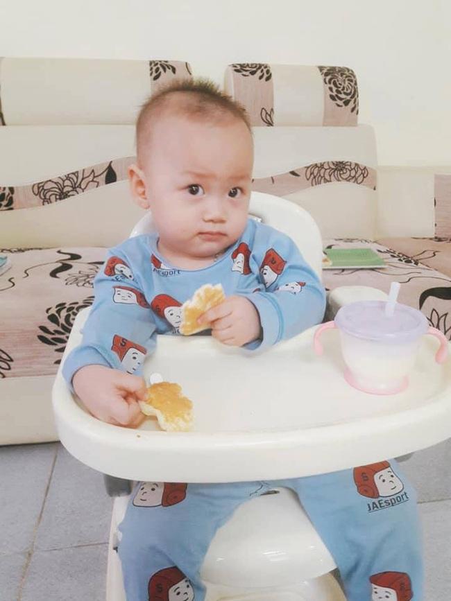 Mẹ đảm Hải Phòng khoe những món phụ ngon lành đẹp mắt giúp con trai ăn ngoan thun thút không lo bỏ thừa - Ảnh 1.