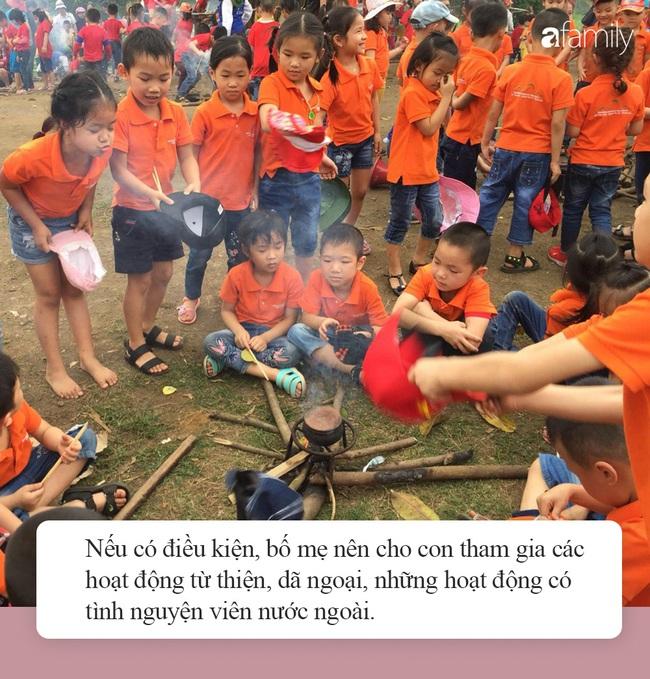 Tổng hợp kinh nghiệm thi đầu vào cấp 1 Nguyễn Siêu hữu ích, bố mẹ nhanh chóng tham khảo để chuẩn bị hành trang tuyển sinh cho con - Ảnh 5.