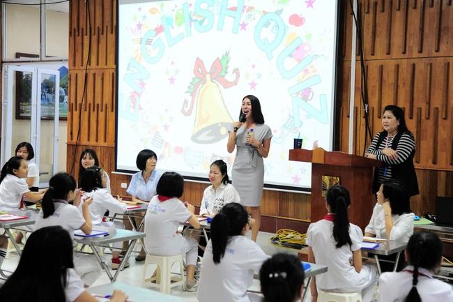 Tổng hợp kinh nghiệm thi đầu vào cấp 1 Nguyễn Siêu hữu ích, bố mẹ nhanh chóng tham khảo để chuẩn bị hành trang tuyển sinh cho con - Ảnh 3.