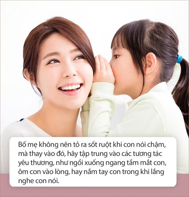 Bố mẹ nào sở hữu những đặc điểm này đảm bảo sẽ nuôi dạy con thành công nên người - Ảnh 3.