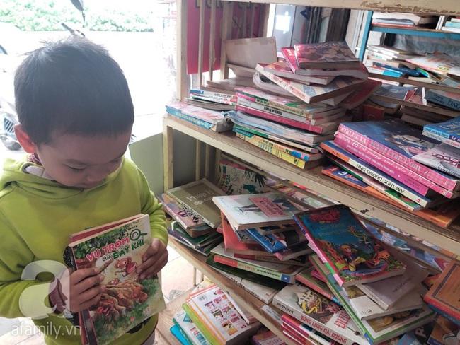 Bí kíp săn lùng sách hay giá tốt dịp cuối năm không thể không học theo của bà mẹ 3 con - Ảnh 2.