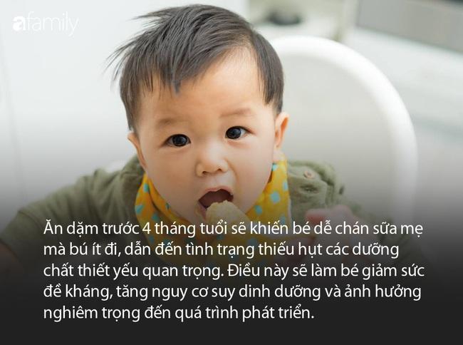 Cho con ăn hai lát chuối trước khi đi ngủ, mẹ phát hiện con 2 tháng tuổi chết vào sáng hôm sau - Ảnh 3.