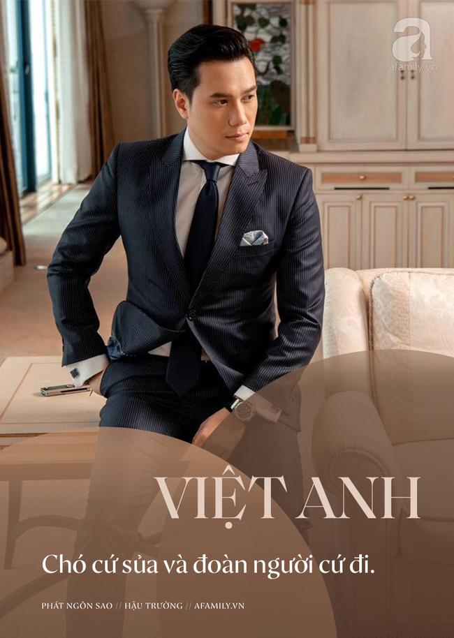 """Năm 2019 của showbiz Việt không chỉ nhiều đám cưới, nhiều scandal """"rùm beng"""" mà còn có cả những phát ngôn """"sốc tận óc"""" này - Ảnh 2."""