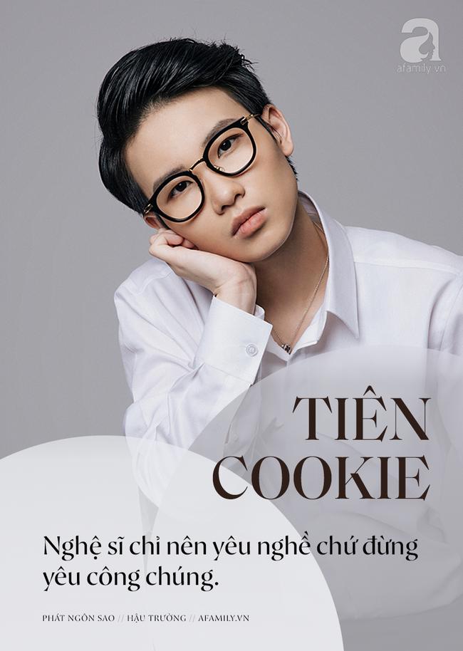 """Năm 2019 của showbiz Việt không chỉ nhiều đám cưới, nhiều scandal """"rùm beng"""" mà còn có cả những phát ngôn """"sốc tận óc"""" này - Ảnh 7."""