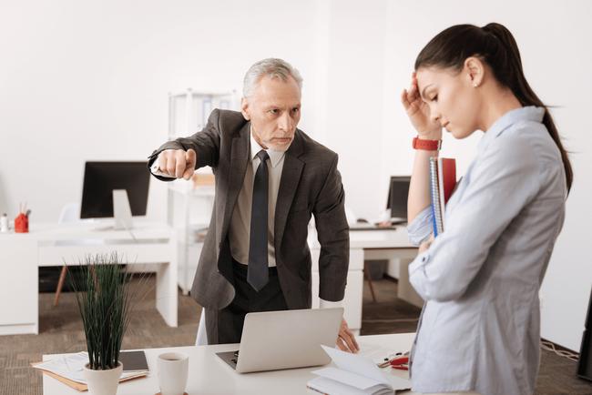 Từ 2021, người lao động có quyền nghỉ việc không cần báo trước khi bị sếp chửi hay xúc phạm - Ảnh 1.