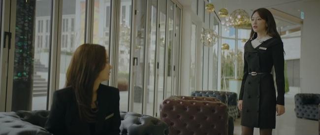 """""""Vị khách VIP"""" tập 15: Jang Nara bị """"tiểu tam"""" mặt dày xô ngã đến bất tỉnh vì không chịu ly hôn? - Ảnh 6."""