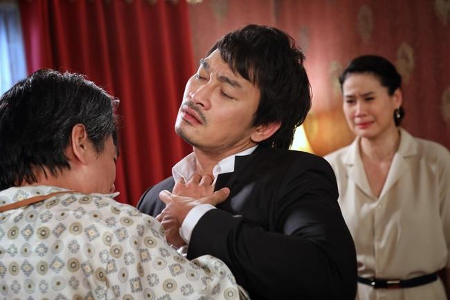 """""""Vua bánh mì"""": Rò rỉ cảnh """"Cậu Ba"""" Cao Minh Đạt bị vợ phản bội, ngã xuống đất kêu gào trong đau đớn  - Ảnh 6."""