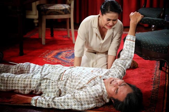 """""""Vua bánh mì"""": Rò rỉ cảnh """"Cậu Ba"""" Cao Minh Đạt bị vợ phản bội, ngã xuống đất kêu gào trong đau đớn  - Ảnh 8."""