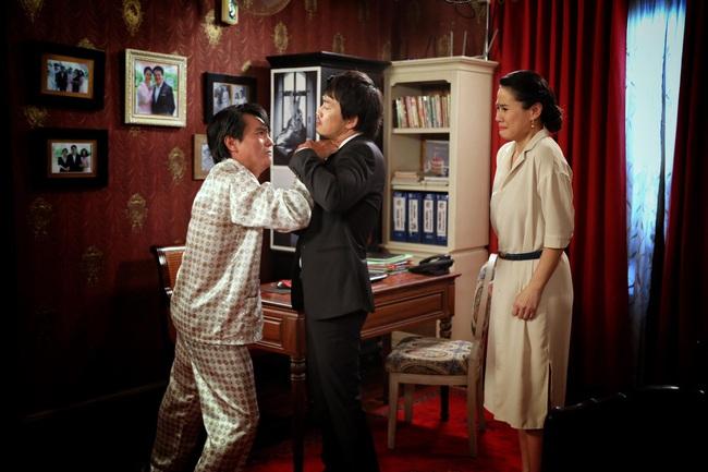 """""""Vua bánh mì"""": Rò rỉ cảnh """"Cậu Ba"""" Cao Minh Đạt bị vợ phản bội, ngã xuống đất kêu gào trong đau đớn  - Ảnh 5."""
