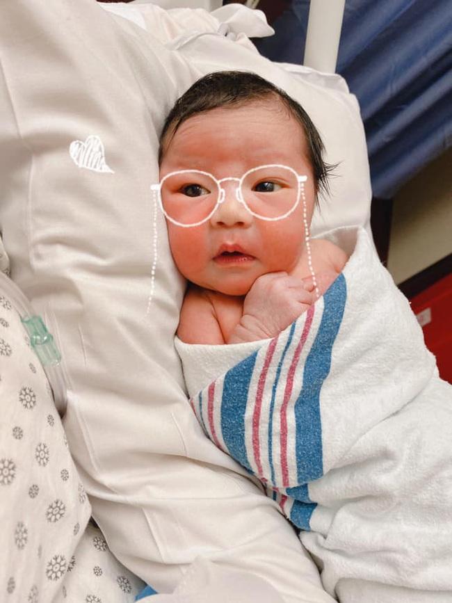 Mẹ Việt kể chuyện suýt chết khi sinh con, bệnh viện huy động 15 bác sĩ cấp cứu vì mất 80% máu trong cơ thể - Ảnh 6.