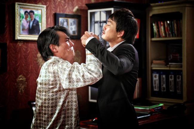 """""""Vua bánh mì"""": Rò rỉ cảnh """"Cậu Ba"""" Cao Minh Đạt bị vợ phản bội, ngã xuống đất kêu gào trong đau đớn  - Ảnh 4."""