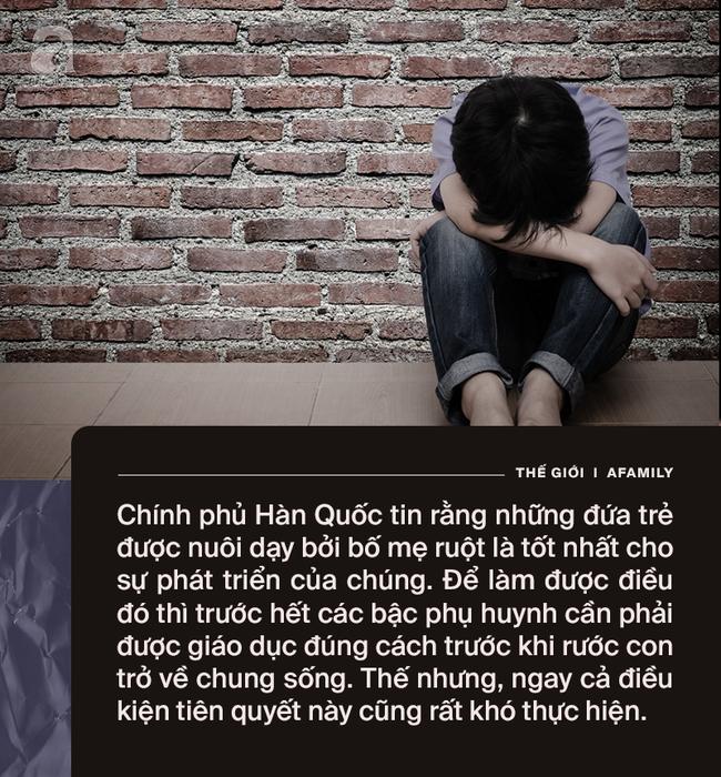 """Trẻ bị bố mẹ bạo hành đến chết ngày càng nhiều và hậu quả đáng lo bởi suy nghĩ """"con cái được phụ huynh nuôi dạy là tốt nhất"""" ở Hàn - Ảnh 3."""
