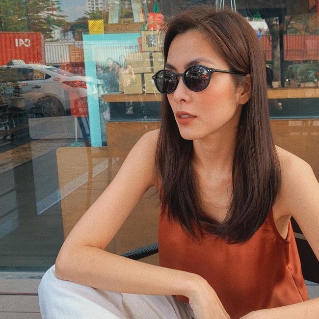 """Vẫn là """"ngọc nữ"""" trong lòng khán giả nhưng sao Tăng Thanh Hà ngày càng gầy gò đến mức bị fan """"la ó"""" thế này - Ảnh 2."""