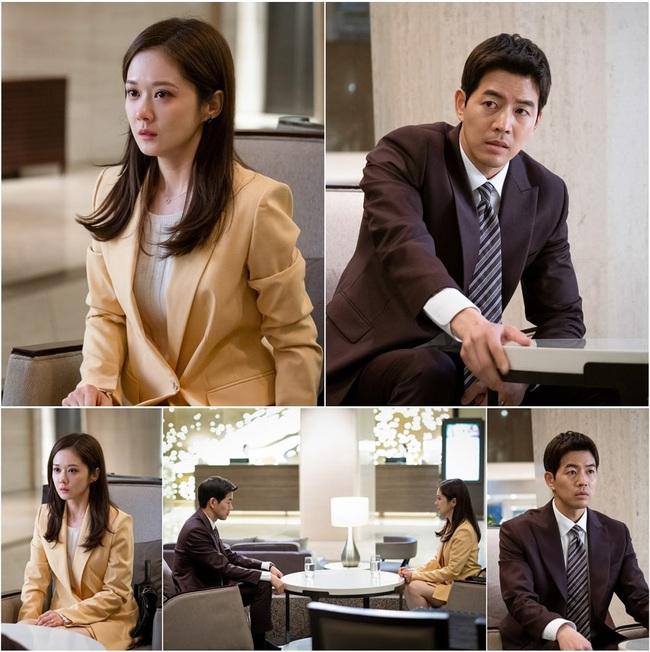 """Phim """"trị tiểu tam"""" của Jang Nara đạt rating khủng, """"chị chị em em"""" cho lắm rồi âm thầm đi giật chồng người thế này - Ảnh 3."""