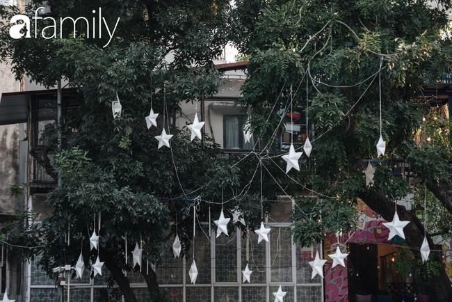 """Noel 2019 cận kề, loạt địa chỉ trang trí hoành tráng như nhà thờ Lớn, trung tâm thương mại sẽ là gợi ý """"sống ảo"""" cực xịn cho hội chị em Hà Nội - Ảnh 3."""