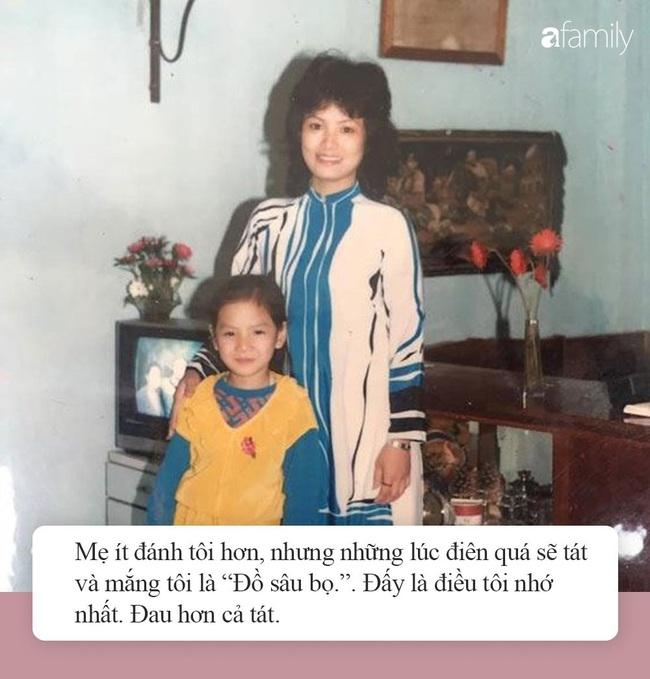"""Đan Lê nghẹn ngào tâm sự về thời niên thiếu: """"Tôi là một đứa trẻ lớn lên trong gia đình đơn thân"""" - Ảnh 3."""
