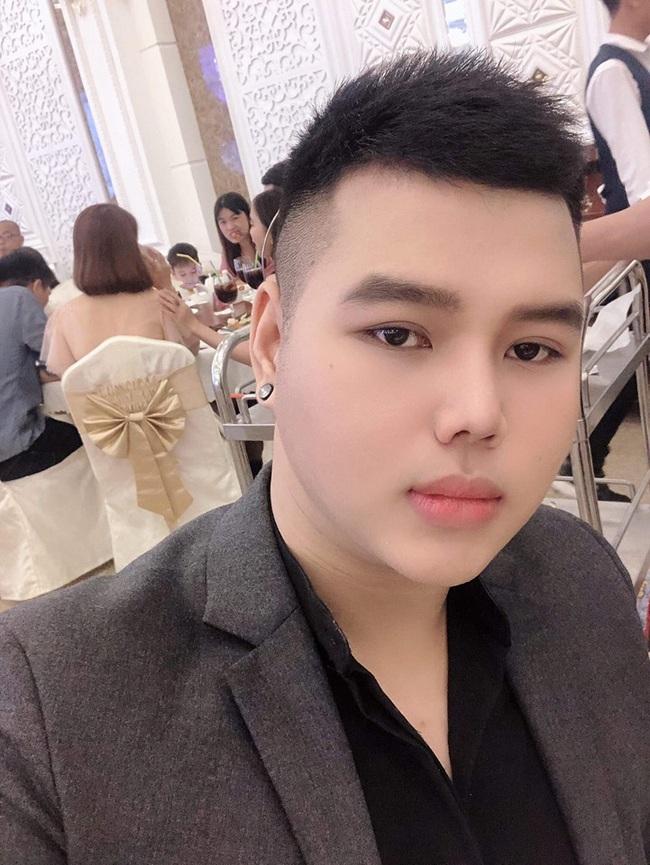 """Bị trêu chọc là """"Happy Polla Việt Nam"""", chàng trai nặng hơn một tạ quyết giảm cân, phẫu thuật và cú """"lội ngược dòng"""" khiến bao chị em chao đảo - Ảnh 8."""