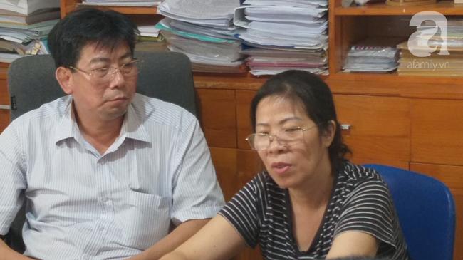 Vụ học sinh trường Gateway tử vong: Bà Quy từ chối yêu cầu luật sư bào chữa - Ảnh 1.